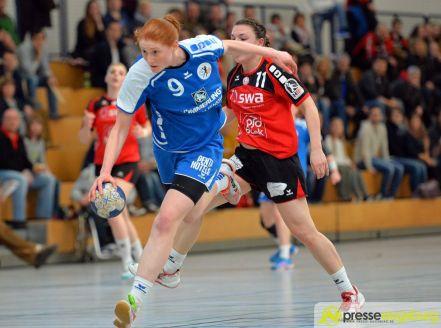 20160302_tsv_mainz_004 Haunstetter Zweitliga-Handballerinnen verlieren auch gegen Mainz Bildergalerien Handball News News Sport FSG Mainz 05/Budenheim TSV Haunstetten Handball |Presse Augsburg