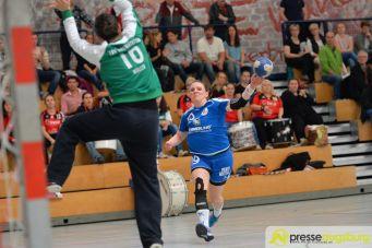 20160302_tsv_mainz_010 Haunstetter Zweitliga-Handballerinnen verlieren auch gegen Mainz Bildergalerien Handball News News Sport FSG Mainz 05/Budenheim TSV Haunstetten Handball |Presse Augsburg