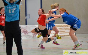 20160302_tsv_mainz_017 Haunstetter Zweitliga-Handballerinnen verlieren auch gegen Mainz Bildergalerien Handball News News Sport FSG Mainz 05/Budenheim TSV Haunstetten Handball |Presse Augsburg