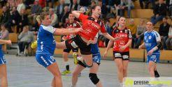 20160302_tsv_mainz_019 Haunstetter Zweitliga-Handballerinnen verlieren auch gegen Mainz Bildergalerien Handball News News Sport FSG Mainz 05/Budenheim TSV Haunstetten Handball |Presse Augsburg