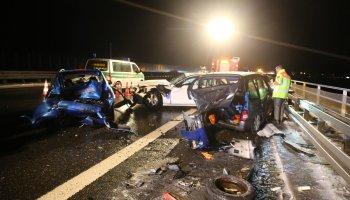 A9 bei Pegnitz | 33-Jähriger stirbt bei Verkehrsunfall auf Autobahn ...