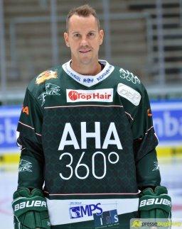 Christoph Ullmann wurde als Führungsspieler geholt | Foto: Dominik Mesch