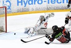 Marc Aufsteiger EHC Königsbrunn mit Punktgewinn gegen Mitfavoriten HC Landsberg Bildergalerien Landkreis Augsburg Landsberg am Lech News EHC Königsbrunn HC Landsberg |Presse Augsburg