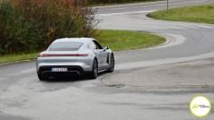 Image27 Verdienter Sieger |Der Porsche Taycan Turbo im Presse Augsburg-Test Bildergalerien Freizeit News Newsletter Technik & Gadgets ad Porsche Taycan Taycan Turbo Test |Presse Augsburg