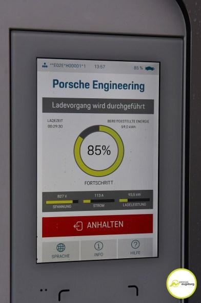 Image35 Verdienter Sieger |Der Porsche Taycan Turbo im Presse Augsburg-Test Bildergalerien Freizeit News Newsletter Technik & Gadgets ad Porsche Taycan Taycan Turbo Test |Presse Augsburg