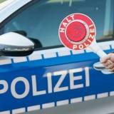 polizei stop