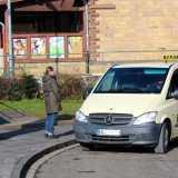 Pressefoto TaxiBus