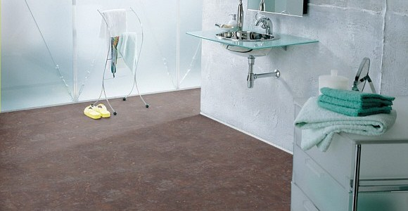 Designers Lieblinge in Metall Oxid, Rost und Beton Optik