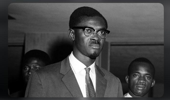 CONGO RDC 🇨🇩 : La dernière lettre de Patrice Lumumba à sa femme
