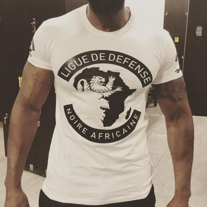 T-Shirt LDNA C2