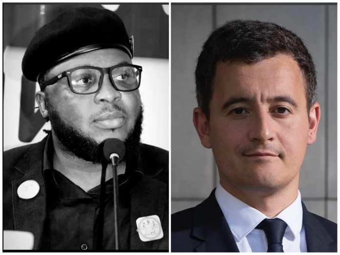 🛑COMUNIQUÉ LDNA: Chasse à l'homme à l'encontre de Egountchi Behanzin par l'état français