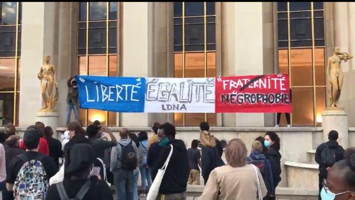 COMMUNIQUÉ : La LDNA subit actuellement une campagne de diabolisation de l'état français visant à la détruire.