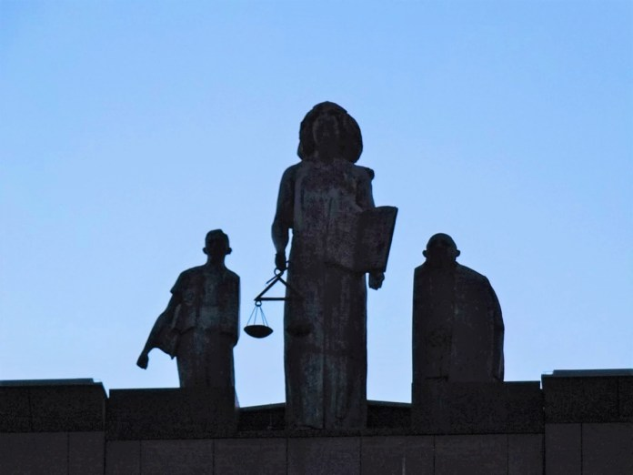 Darmstadt-Gericht