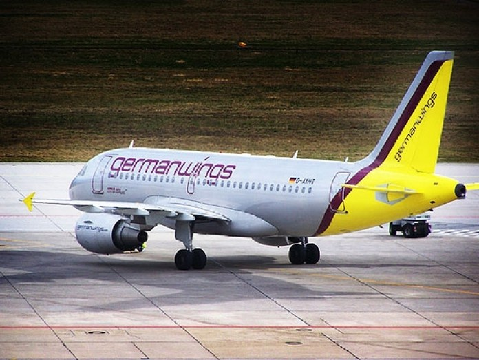 Germanwings photo