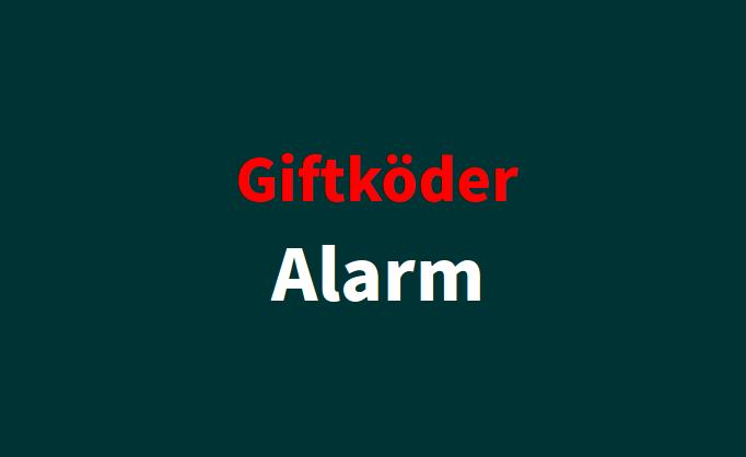 Giftköder-Alarm