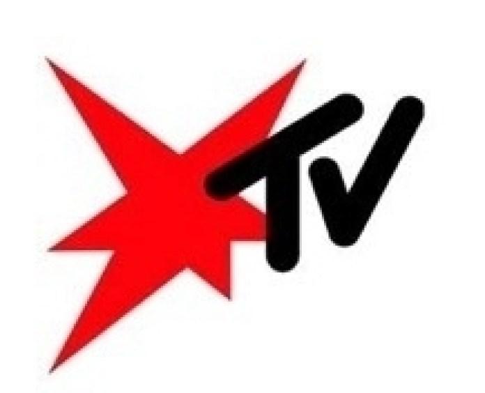 Quelle: Stern TV Logo