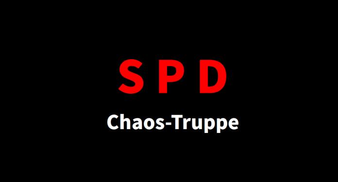 SPD - Chaos-Truppe