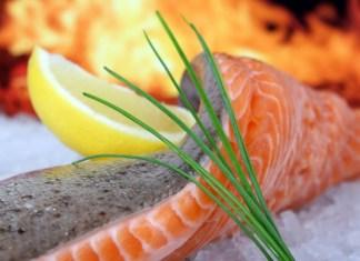 Lebensmittel-Skandal frischer Fisch Discounter