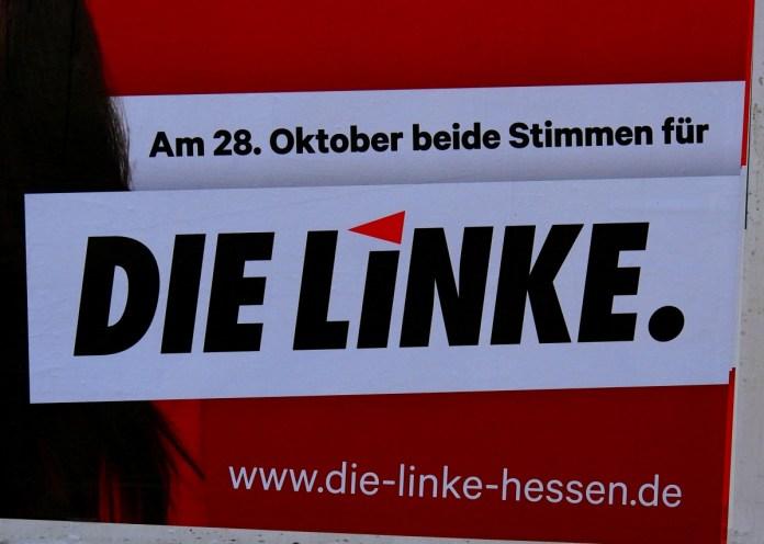 Linke Hessen