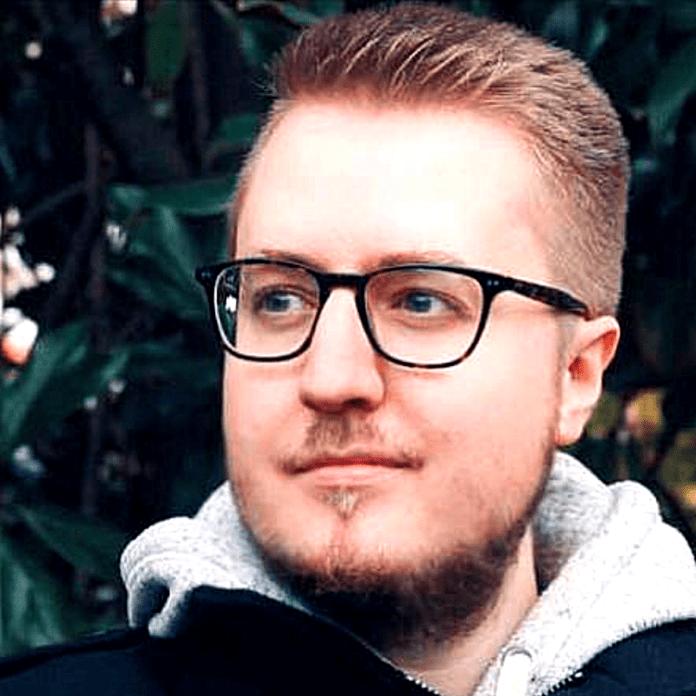 Youtube-Star Henryk Stoeckl