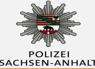 Foto by: Screenshot FB Polizei Sachsen-Anhalt