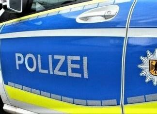 Bundespolizei Auto