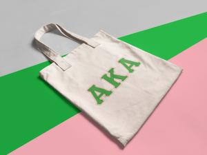 AKA Bags (Cosmetic, Personal, & Tote)