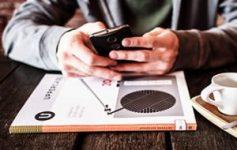 mit Handy mobil surfen im internet