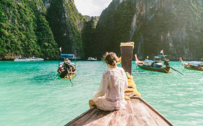 Image result for how to get around thailand
