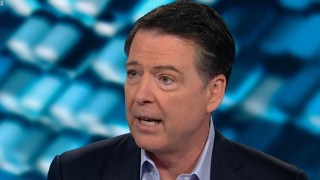 Comey: Barr 'deserves the benefit of the doubt'
