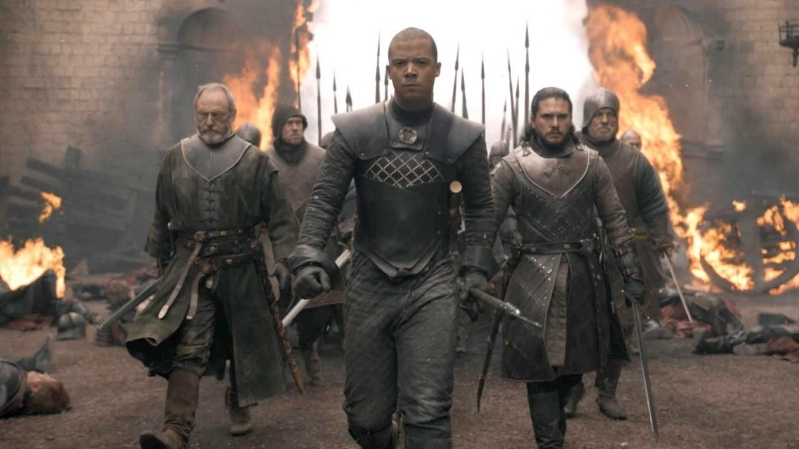 Entertainment: 'Game of Thrones' Fan Petition Demands HBO ...