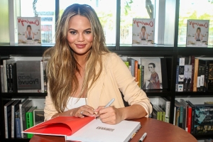 Here Are The All-Time Best Recipes From Chrissy Teigen's Cookbooks
