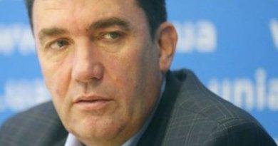 Данилов заявил об антигосударственном характере решений некоторыхорганов власти