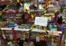 В Минздраве пояснили запрет на носки и колготки в супермаркетах