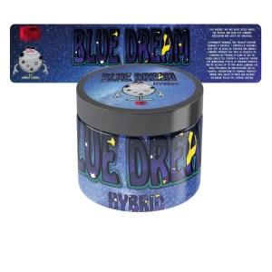 Blue Dream Jar Labels