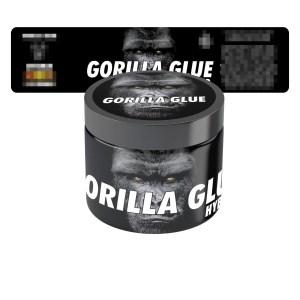 Gorilla Glue Jar Labels