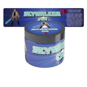 Skywalker OG Type 2 Jar Labels