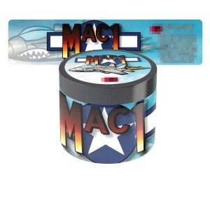 MAC-1-Jar