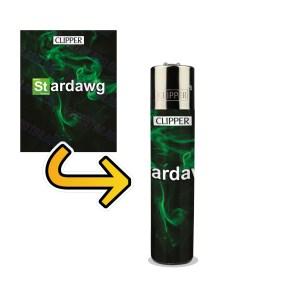 Stardawg Lighter Wrap