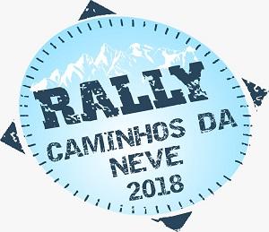 logo rally caminhos da nevep - Serra Catarinense terá duas provas espetaculares em 2018: Rally Caminhos da Neve e Rally Rota SC
