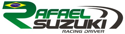 logo rafaelsuzunk - Largando em 20º, Rafael Suzuki conquista primeiro pódio na Stock Car