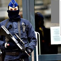 Arrestohet i dyshuari kryesore për sulmet terroriste në Paris