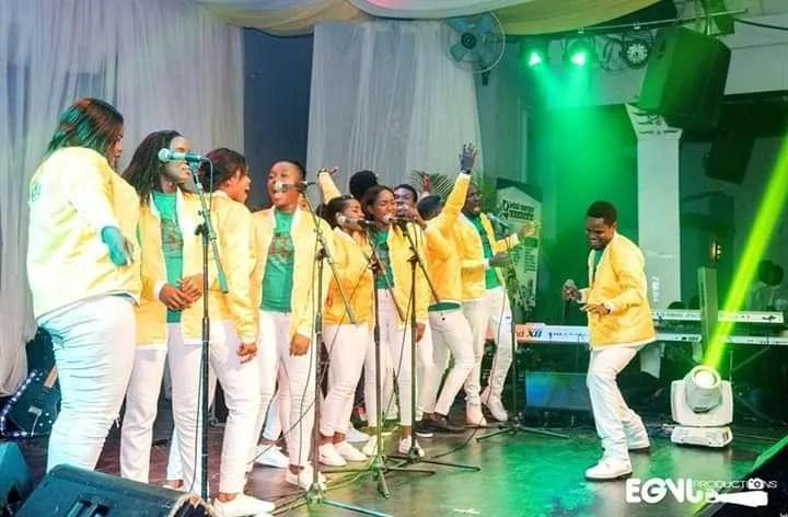 Chorale DEG : De la Musique pour impacter le monde évangélique!