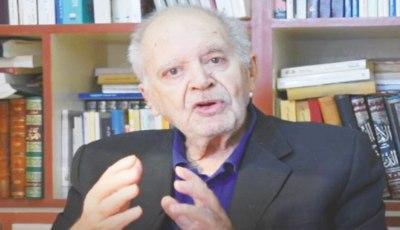 المفكر التونسي هشام جعيط بعد 10 سنوات من قيام الثورة: حان وقت إطلاق صافرة نهاية الإستراحة
