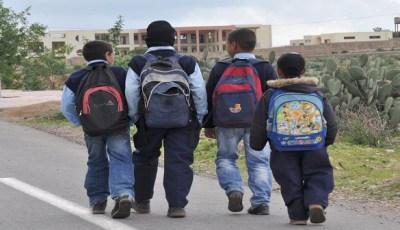 جائحة كورونا تَحرِم 800 مليون طفل من الذهاب إلى المدرسة عبر العالم (رسمي)