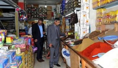 السلطات تعزز المراقبة الصحية للمنتجات الغذائية خلال شهر رمضان