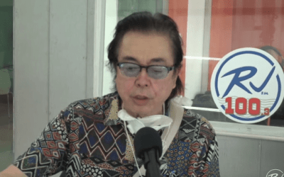 Duterte appoints Ramon Jacinto as adviser for telecommunications