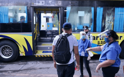 LTFRB ready for resumption of provincial bus ops but LGUs won't open borders – chairman