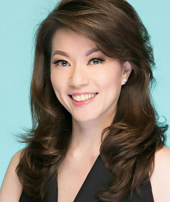 Cathy Yang moves to PLDT after departure from shuttered ABS-CBN
