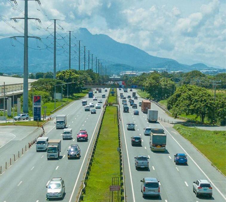 San Miguel fast-tracks SLEX extension to Lucena